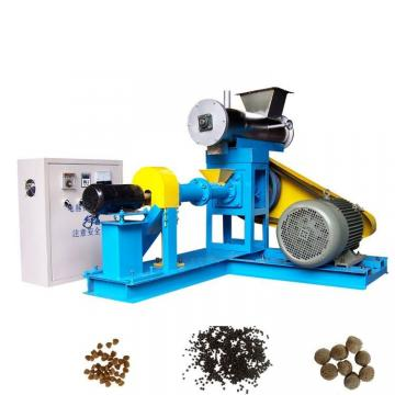 Science Diet Best Dried Dog Food Extruder Manufacturing Equipment
