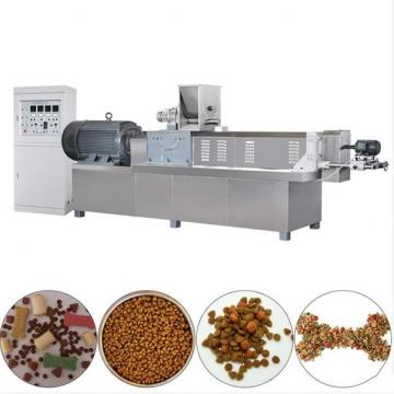 Automatic Animal Pet Disposable Food Feed Bag Filling Packaging Machine with Measuring Cup