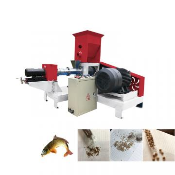 Chinese Factory Direct Animal Pet Food Production Extruder Plant Equipment Machinery Manufacturer