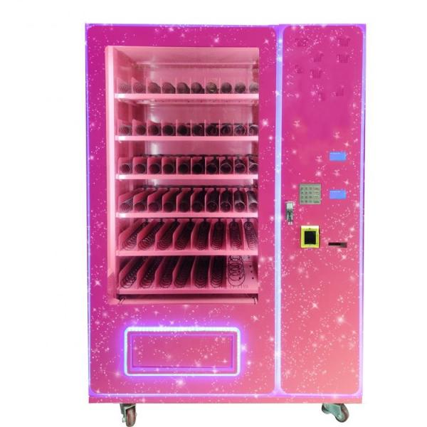 capsule toy vending machine with Stand candy vending machine snack vending machine